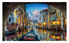 Pintoo H2065 Evgeny Lushpin - Love is in the Air 1000 pieces Jigsaw Puzzle