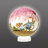 Puzzle Sphere Light - SMART - Heartwarming Family