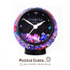 Puzzle Clock (145 pieces) - plantica - Love Promise