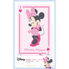 Minnie Mouse 40 pieces plastic jigsaw puzzle