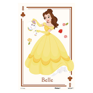 40 pieces - Belle