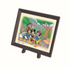 150 XS pieces - Mickey Mouse Family - Happy Time