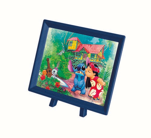 150 XS pieces - Lilo & Stitch - Summer Style