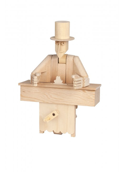 Mechanical Model: Magician Kit