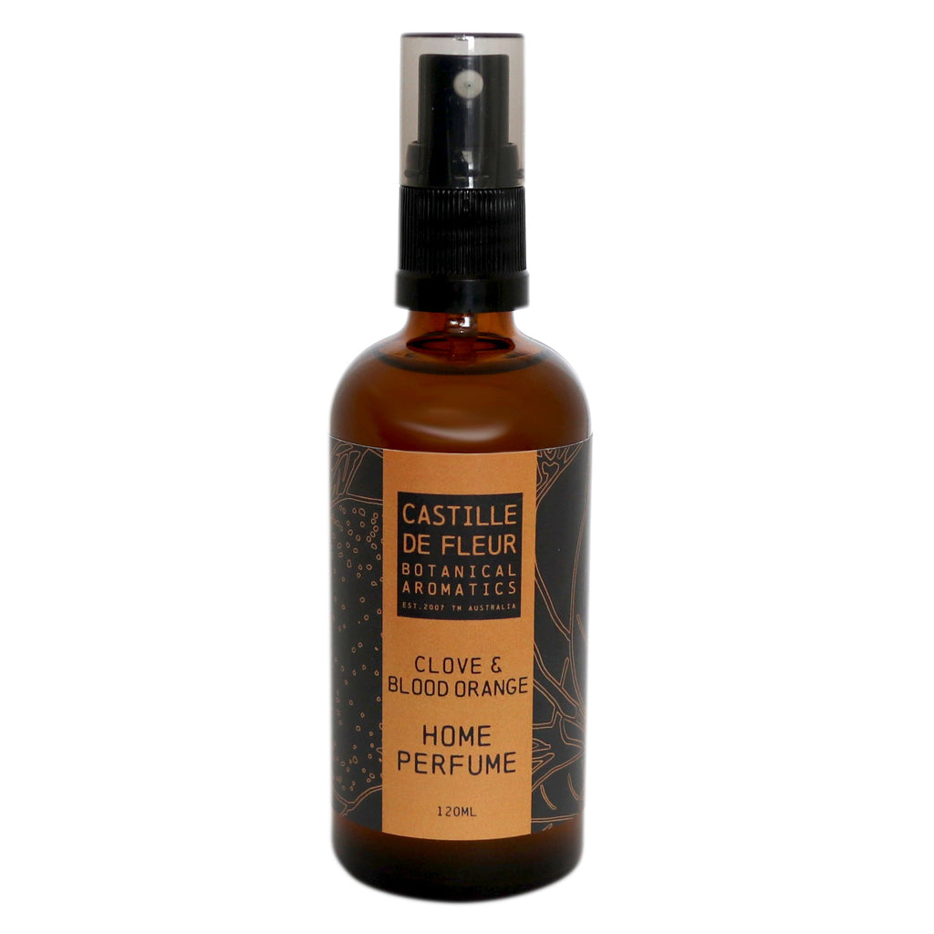 Clove & Blood Orange Home Perfume (100ml)
