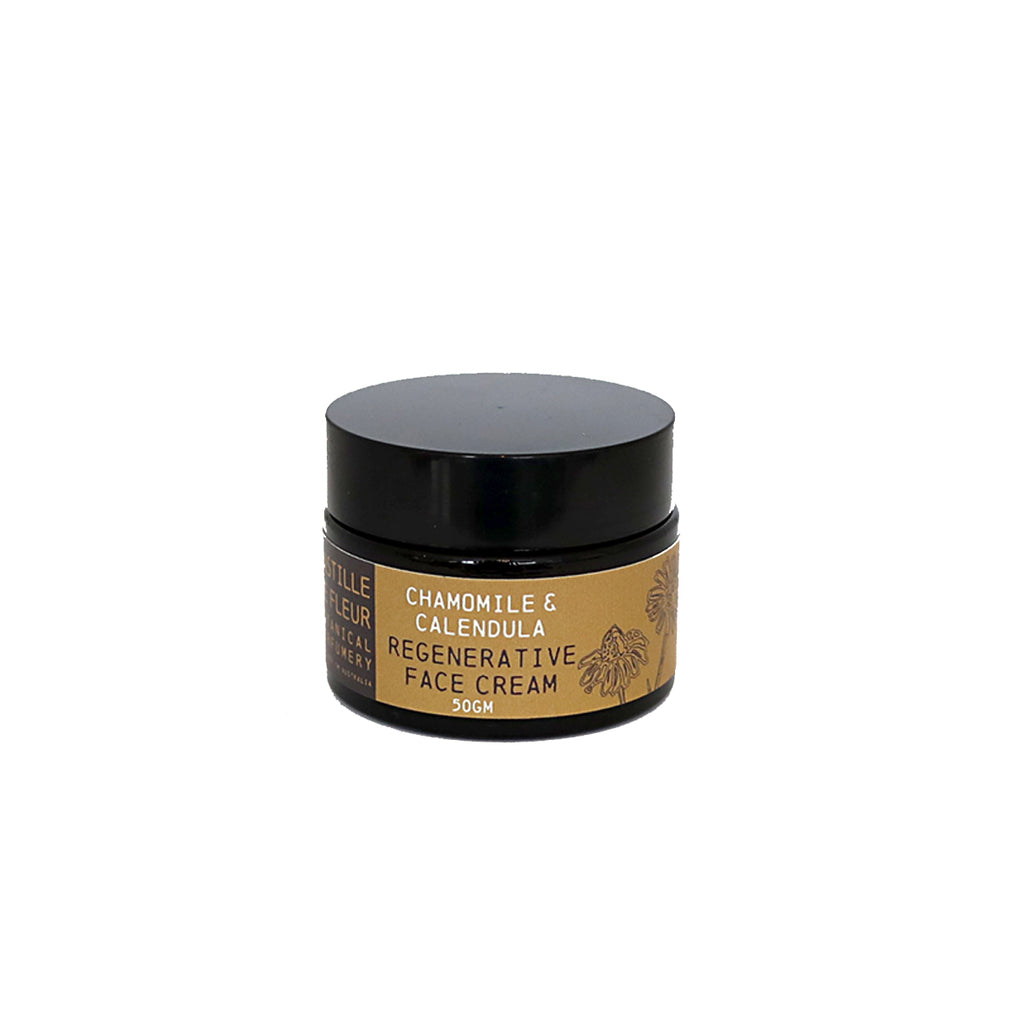 Calendula Complex Face Cream Jar (50gm)