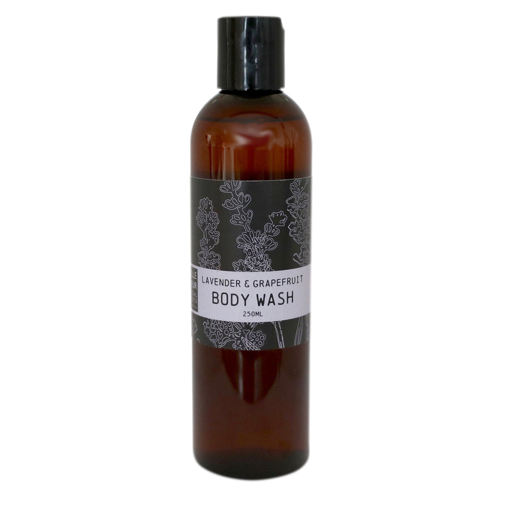 Lavender & Grapefruit Body Wash (250ml)