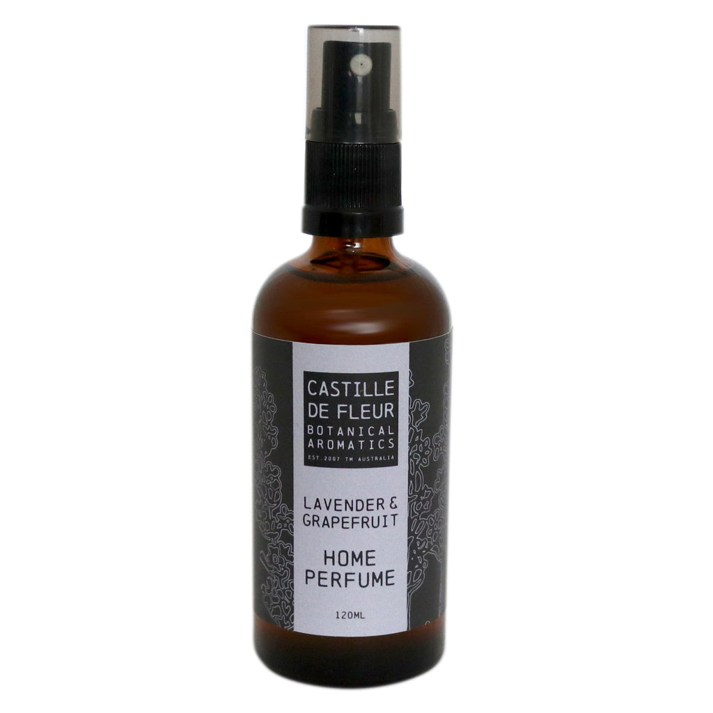 Lavender & Grapefruit Home Perfume (100ml)