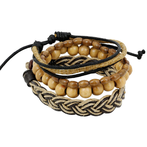Mens Bracelet Costume Jewelry Accessories Unique Gifts Ideas for Boyfriend