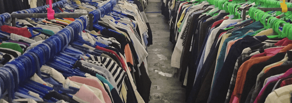 A Guide to Ukay-ukay Shopping in the Philippines