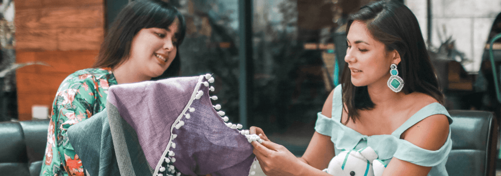 Our Partner Stories: WVN Home Textiles feat. Kylie Misa and Yvette Gaston