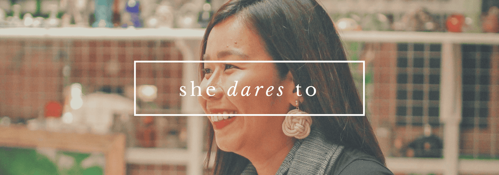 She Dares To: A Conversation with Chely Esguerra