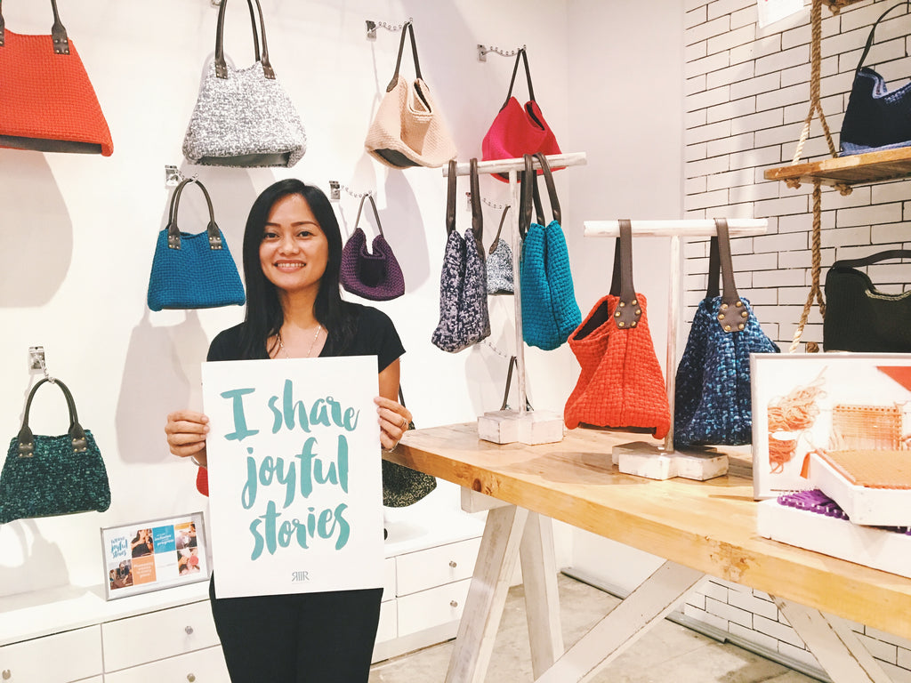 Rags2Riches-R2R-Store-Ambassador-UP-Town-Center-Marj-Villanueva
