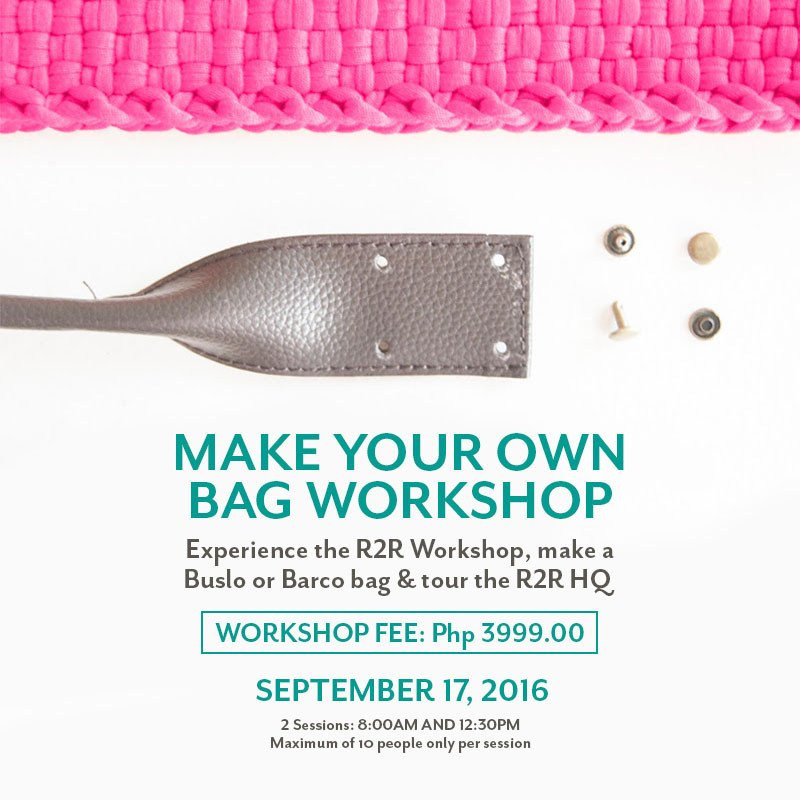 Rags2Riches-R2R-MYO-Workshop-Open-House-Book-A-Slot