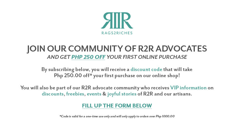 Rags2Riches-R2R-Advocate-Community