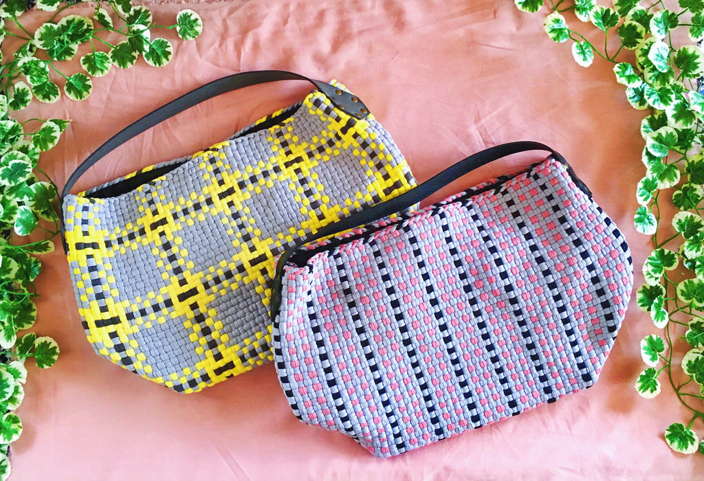 Buslo Plaid Illumination Fashion Rags2Riches