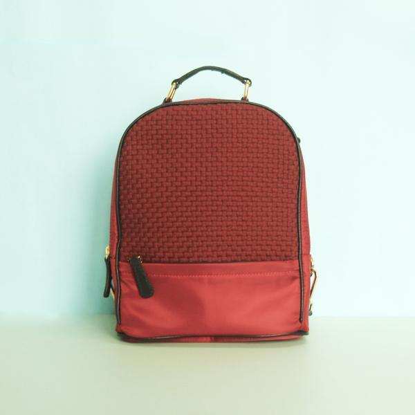 Cole Mini Backpack Fashion Rags2Riches