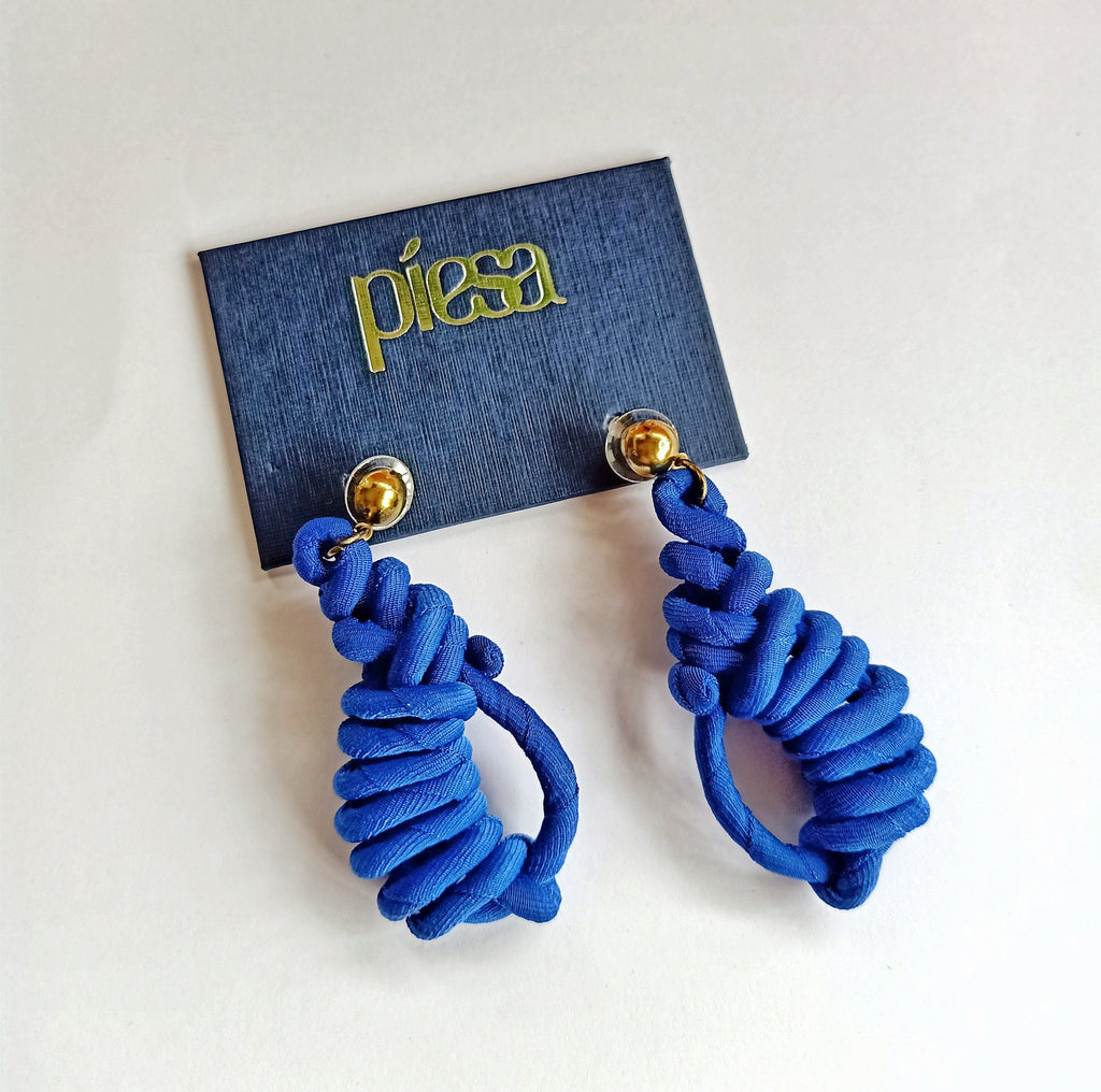 Les Earrings Fashion Piesa