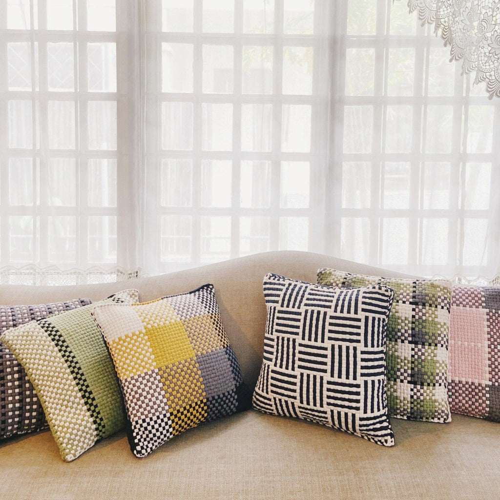 Pixel Pillows Home Rags2Riches