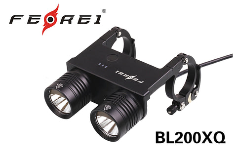 FEREI BL200XQ Mountain bicycle light