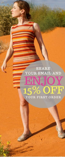 Enjoy 15% Off