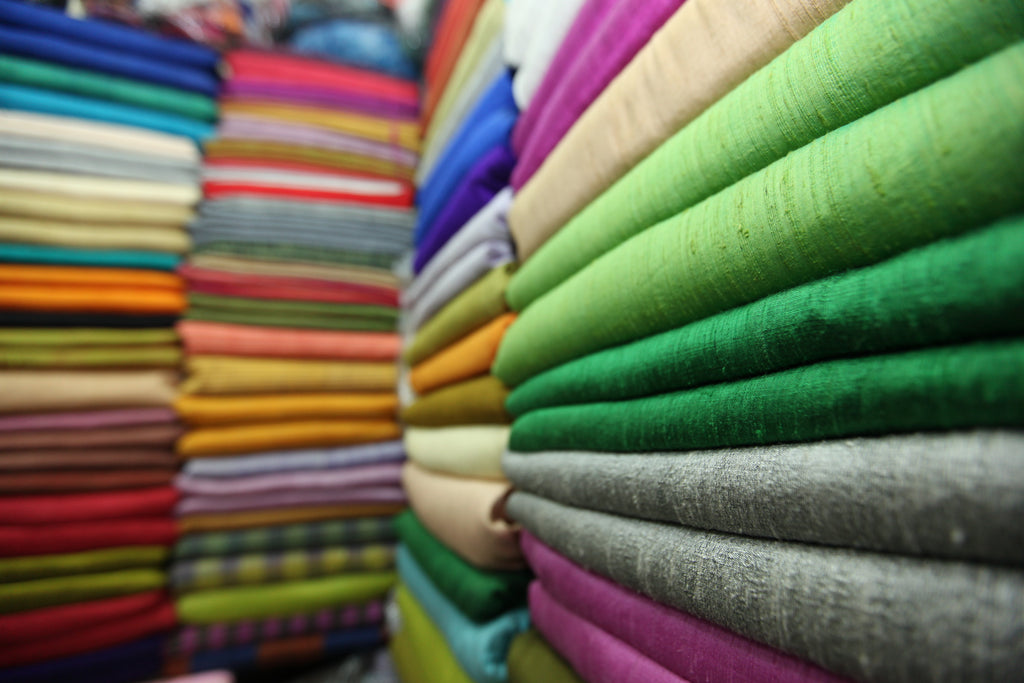 Cambodian Fabrics for Sale