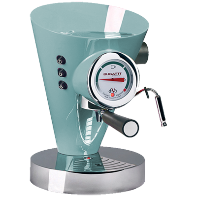 Coffee Machine Bugatti Diva