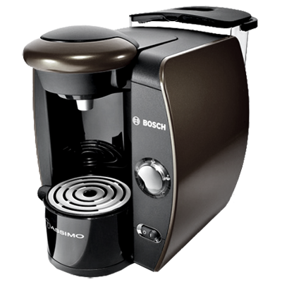 Coffee Maker Bosch Assimo