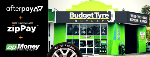Budget Tyre Outlet - Nerang