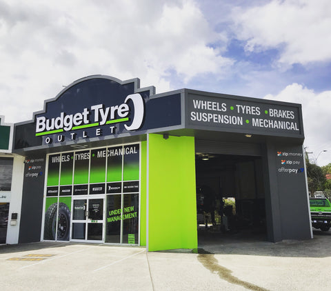 Nerang Budget Tyre Outlet & Mechanical