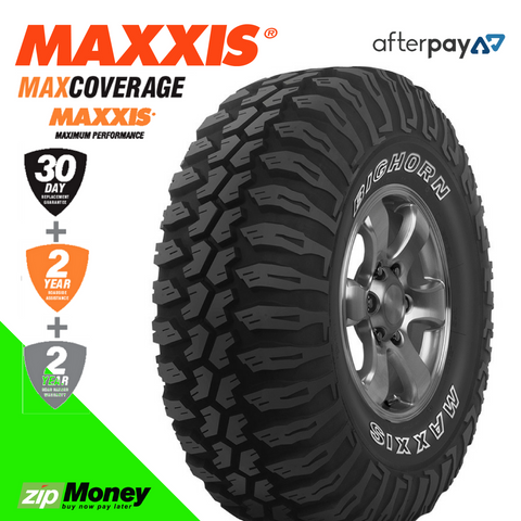 Maxxis MT762 Angle (4WD) - 285/75/R16     8PR 122/119Q   NEW TYRE 285 75 16