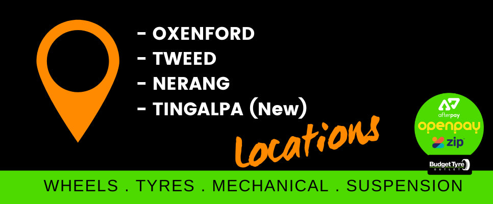 Afterpay available in store!