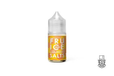 Fruice Cool Mango Nic Salts 25mg & 40mg 30ml