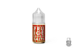 Fruice Cool Strawberry Apple Nic Salts 25mg & 40mg 30ml