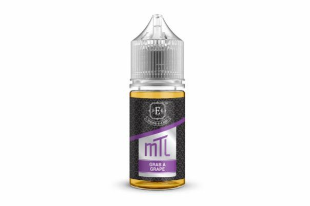 Grab a Grape MTL 12mg 30ml