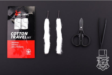 HellVape Cotton & Tool Mini Kit