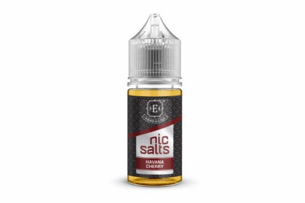 Havana Cherry 20mg (Nic Salts) 30ml