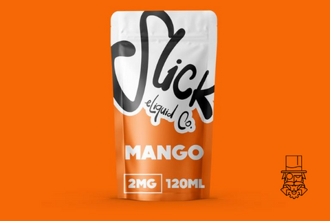 **NEW** Slick Mango by NCV 120ml