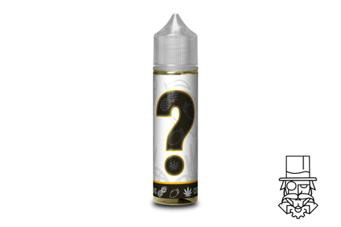 QUESTION 25MG CBD 60ML