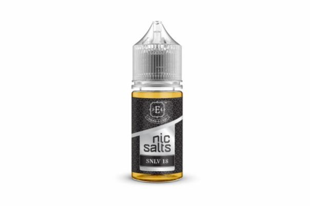 SNLV18 NIC SALTS (20MG) 30ml