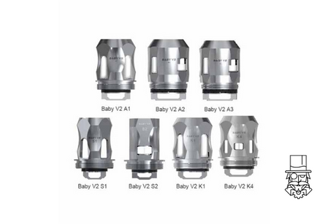 ** NEW ** R-Kiss Replacement Coils