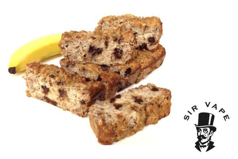 Banana Nut Bread 20ml