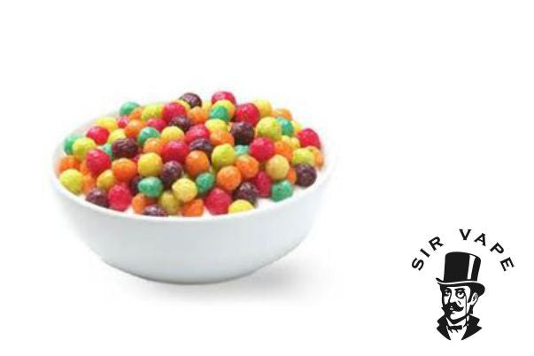 Berry Cereal 20ml