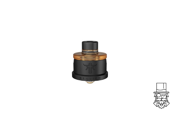 Requiem 22mm BF RDA