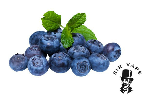 Blueberry (Wild) 20ml