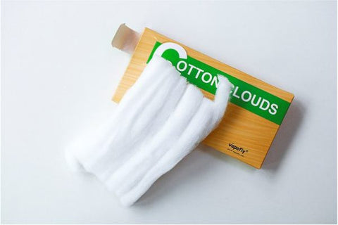 Cotton Clouds 3mm cotton