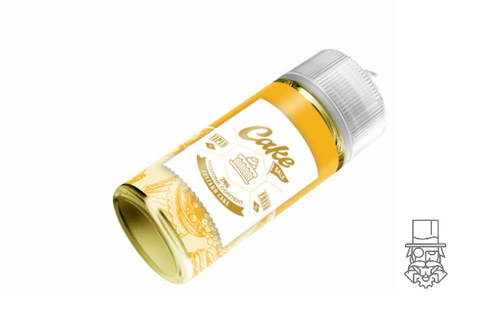 CAKE SALE – Custard Cake 100ml