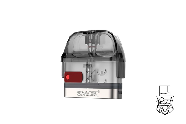 Smok Acro Replacement Pod