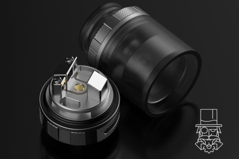 Destiny 24 RTA by Hellvape