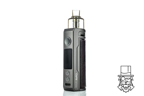 ***Now Available*** VOOPOO DRAG S 60W MOD POD KIT (BUILT IN BATTERY)